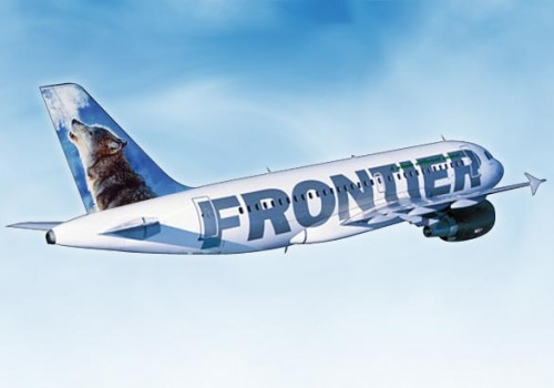 Frontier Aircraft Graphics